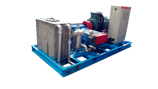 1200公斤电动高压清洗机