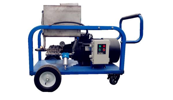 水喷砂除锈清洗机HX-2250系列